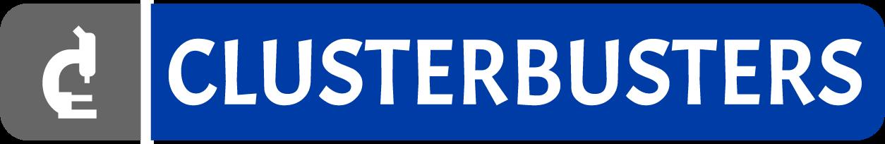 Clusterbusters, Inc.  logo