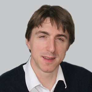 Raphael Blanc, MD, co-chief interventional neuroradiologist, Fondation Adolphe de Rothschild, Paris, France