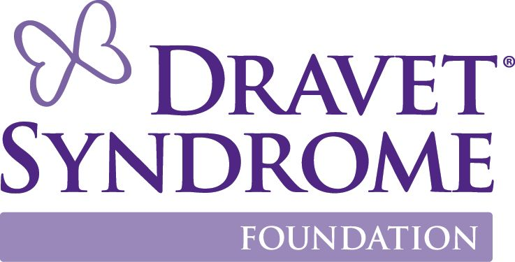 Dravet Syndrome Foundation logo