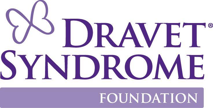 Dravet Syndrome Foundation logo