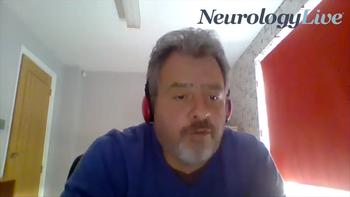 Pimavanserin vs Off-Label Psychotics for Dementia-Related Psychosis: Clive Ballard, MD
