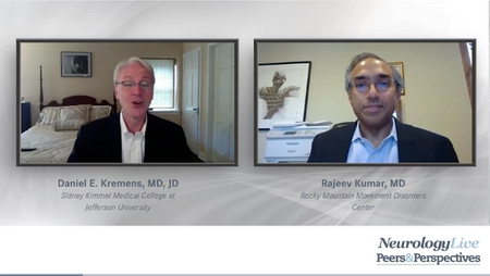 NeurologyLive Peers and Perspectives