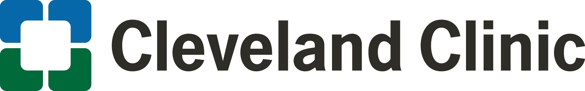 The Cleveland Clinic Foundation logo