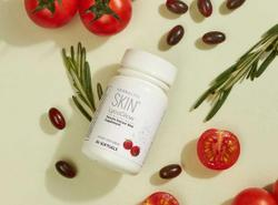 Herbalife's newest skin-health supplement features Lycored's Lycoderm ingredient