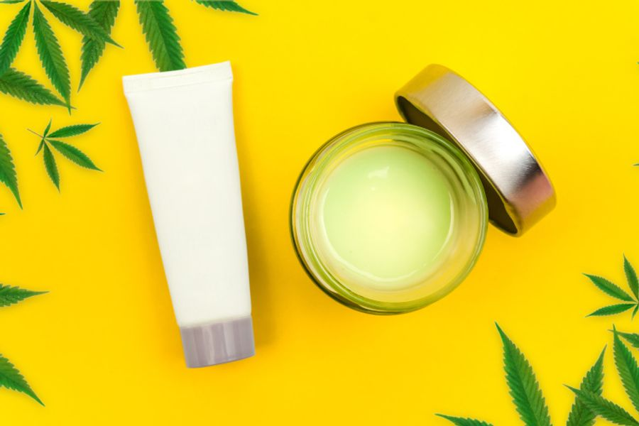 Is CBD legal in cosmetics and skincare products?