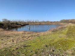 Beneo to transform nearby settling pond into wildlife sanctuary