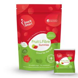 OptiBiotix launches fiber-rich gummy snacks