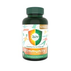 Immune-support supplement features curcumin complex to fight oxidative stress