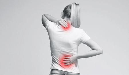 Pain Claims: Navigating pain-relief supplement claims