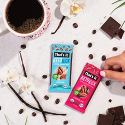 Raising the Bar with Keto: Even as the bar category gets a piece of the keto action, focusing on health and wellness long-term will ensure brands have staying power