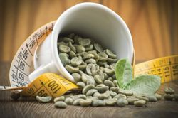 Vidya's green coffee extract now GRAS