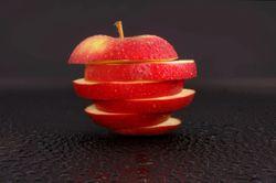 U.S. apple varieties