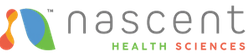 Nascent Health Sciences introduces new logo, website, full-service solutions