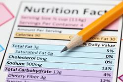 Dietary Reference Intakes should be updated to better combat nutrient deficiency in U.S., authors say