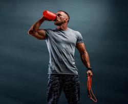 Switching Gears: COVID crimped sports routines, but it didn't stop sports-nutrition needs