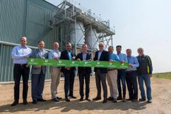 Ingredion opens new manufacturing facility to support demand for plant-based proteins