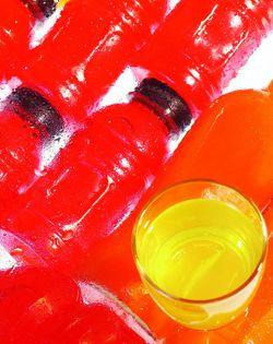 Top Tips for Formulating Healthy Beverages