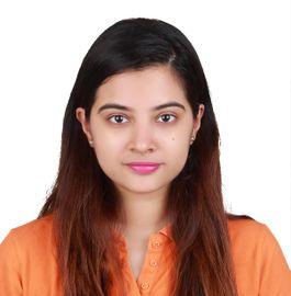 Kriti Chaudhary