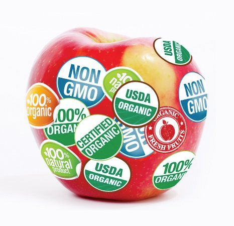 Would The Safe And Accurate Food Labeling Act S Non Gmo Label Overlap With Usda S Organic Seal
