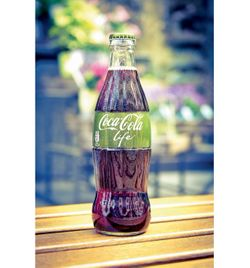 Soft Drinks Responsible for One-Fifth of Stevia Market