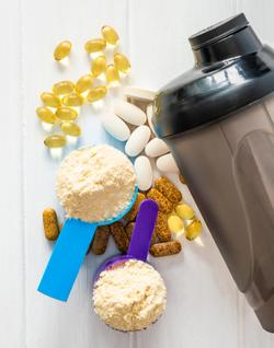 Sports nutrition grows up: Behaviors, trends, ingredients, and advancements driving today's sports nutrition products