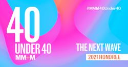 Michael J. Hennessy: MM&M 40 Under 40 Award