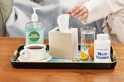 3 Top Immune-Health Ingredients (Prebiotics)