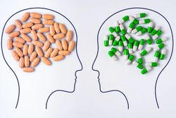 Better together: Using nutraceuticals to reduce prescription drug side effects