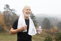 Sarcopenia Stoppers: Nutritional ingredients to combat age-related muscle loss