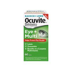 The Eye Health Market: Still focused on supplements?
