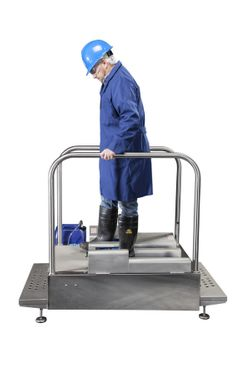 Equipment for Controlling Food Contamination