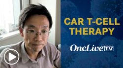 Dr. Park on Emerging CAR T-Cell Therapies in Hematologic Malignancies