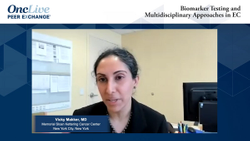 Biomarker Testing and Multidisciplinary Approaches in EC