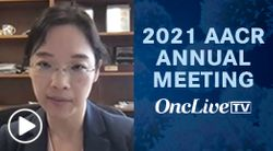 Dr. Le on the Safety of Twice-Daily Poziotinib in EGFR- or HER2 Exon 20–Positive NSCLC