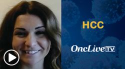 Dr. Levy on Future Research Directions for Lenvatinib in HCC