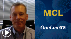 Dr. Kahl on Patient Selection for Intensive Vs Non-Intensive Treatment in MCL