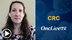 Dr. Cohen on the Standardization of Triplet Chemotherapy in CRC
