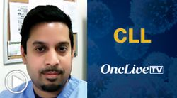 Dr. Abedin on the Clinical Significance of Undetectable MRD in CLL