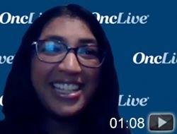 Dr. Patel on a Subgroup Analysis of the NAPOLI-1 Trial in Pancreatic Cancer
