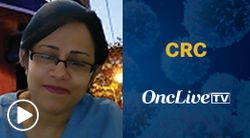 Dr. Basu-Mallick on Ongoing Research With ctDNA in CRC