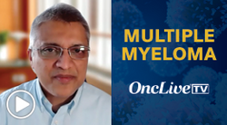 Dr. Kumar on the Emergence of MRD Negativity as an End Point in Multiple Myeloma