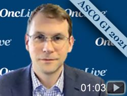 Dr. Strickler on the Rationale for the MOUNTAINEER-02 Trial in HER2+ Gastric/GEJ Cancer