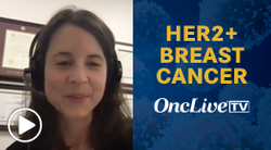 Dr. Meisel on Sequencing Considerations in First- and Second-Line HER2+ Breast Cancer