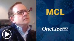 Dr. Goy on the Durability of Response With Brexucabtagene Autoleucel in MCL
