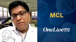 Dr. Jain on Ongoing Research Efforts in MCL