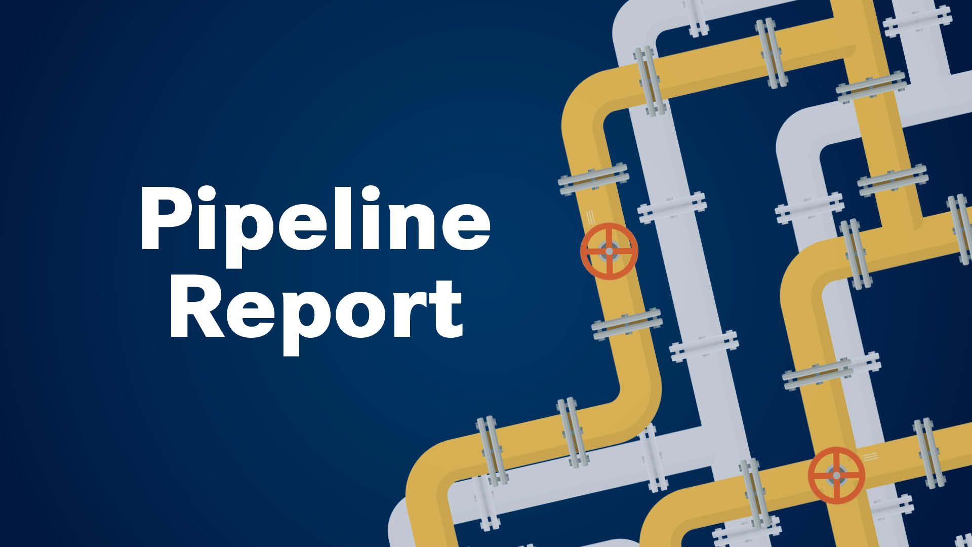Pipeline Report: July 2021