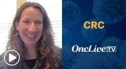 Dr. Cohen on the Preliminary Results of the GALAXY Study in CRC