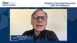Mitigating Toxicities Associated With BTK Inhibitors