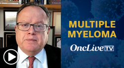 Dr. Fonseca on the Shift Toward Frontline Quadruplet Regimens in Multiple Myeloma