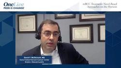 mRCC Treatment: Novel-Based Approaches on the Horizon